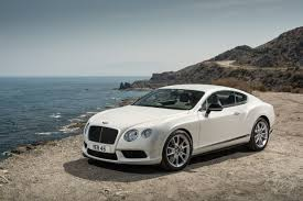 2014 Bentley Continental Gt Specs And Photos Strongauto