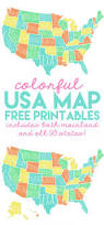 United States Map With States And Capitals Labeled by Best 25 Usa Maps Ideas On Pinterest United States Map Map Of
