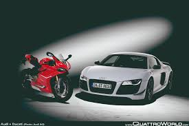 audi ag audi ag appoint ducati board of directors and executive