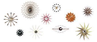 vitra wall clocks