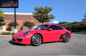 red porsche 911 2013 guards red porsche 911 carrera s loaded overton