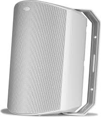 polk audio atrium8 sdi white all weather indoor outdoor speaker