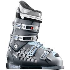 womens ski boots for sale salomon 6 ski boots s 2007 evo