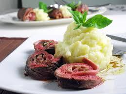 saltimbocca an italian irish recipe in the land of the french