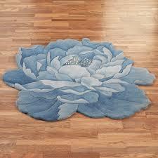 flower bath mat sheilahight decorations