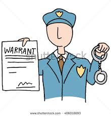 do bench warrants show up on background checks will a bench warrant show up on background check 28 images
