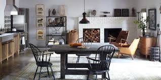 farmhouse kitchen ideas 25 rustic kitchen decor ideas country kitchens design