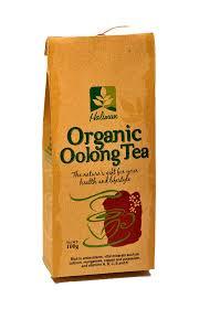 Teh Oolong organic oolong tea amazing farm pt momenta agrikultura