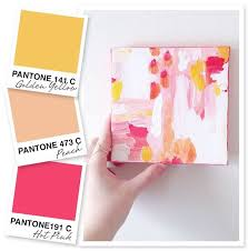 Pink Color Scheme 26 Best Sarah Hearts Color Palettes Images On Pinterest Colors