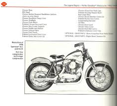 ironhead new to me 1958 xlh getting it started archive the