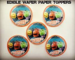cookie party supplies best 25 chuggington party supplies ideas on