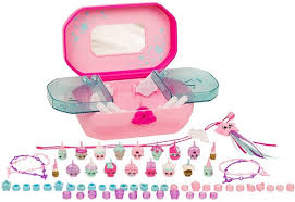 jewelry box 50 shopkins jewelry box collection 50 at target today only