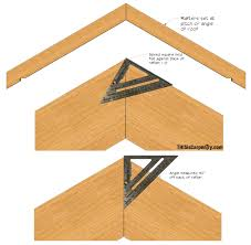How To Cut Crown Molding Angles For Kitchen Cabinets by Miter Angles And Miter Saws Thisiscarpentry