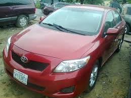 lexus jeep tokunbo price find cars and jeeps in lagos nigeria