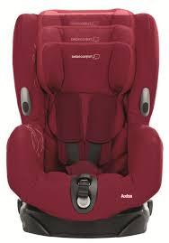 detachee siege auto bebe confort siège auto groupe 1 axiss bébé confort raspberry achat prix