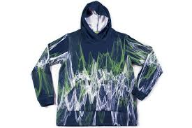 cheer on the seahawks in a hoodie as loud as the 12 the seattle