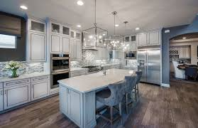 Pulte Homes Interior Design 5 Kitchen Design Trends To Take From Model Homes Nichole Cooper