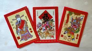 lunar new year envelopes new year envelope
