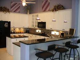 counter height kitchen island glamorous counter height kitchen islands granite with purple glass