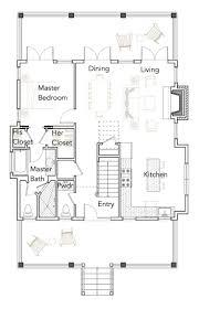 plan 62544dj modern 4 bedroom farmhouse plans farm house designs