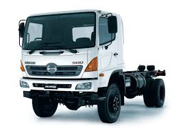 sts hino 6x4 500 prime mover