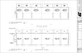 Party Floor Plan by Ecg Phase Ii Floorplan