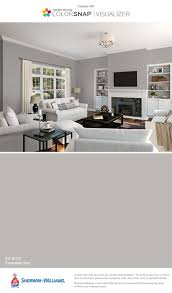 Grey Color Living Room Best 25 Sherwin Williams Gray Ideas On Pinterest Gray Paint