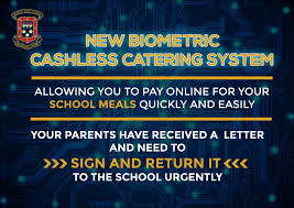 baschool reminder about the biometric letter