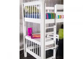 Pavo Bunk Bed Limelight Pavo Study Bunk Wooden Beds Beds