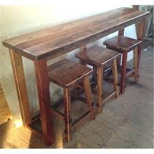 diy bar height table diy bar height table sofa bar table for sofa terrific sofa bar table