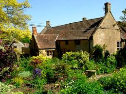 Cottages Gardens - cottage garden style guide