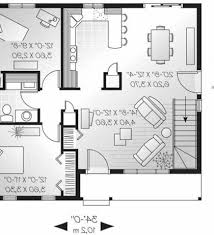 Two Story Rectangular House Plans 2 Bedroom Rectangular House Plans Pretty 2 Bedroom Houses 2