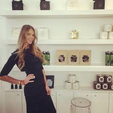 Kris Jenner Kitchen by Elle Macpherson Splits With Billionaire Husband Jeffrey Soffer
