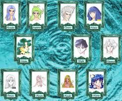 neptune earth family tree by osabu san greek gods and goddess