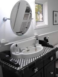 White Small Bathroom Ideas by Rooms Viewer Hgtv