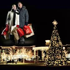 Commercial Christmas Decorating Services by Josh Truitt Exterior Christmas Light Installation Holiday
