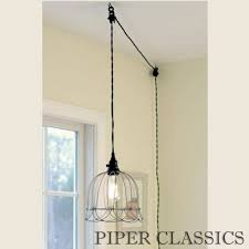 Plug In Wall Lights 15 Best Collection Of Plugin Ceiling Lights