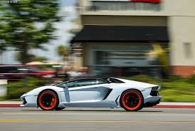 lamborghini aventador california photo of the day two tone lamborghini aventador lp700 4 in