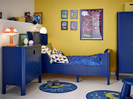 Navy Blue And White Striped Curtains by Kids Room Ls Big Boy Room On Pinterest Spiderman Striped
