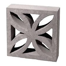 Decorative Concrete Blocks Home Depot House Designs Inside And Out