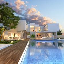 House With Swimming Pool 50 Luxury Swimming Pool Designs Designing Idea