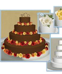 A Wedding Cake How To Make Your Own Wedding Cake With Topplestone U0027s Wedding Cake