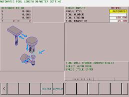 gui for fanuc cnc machine tool controls