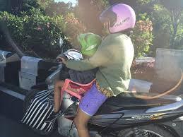 siege enfant pour moto bali jour 6 beboyphotographies
