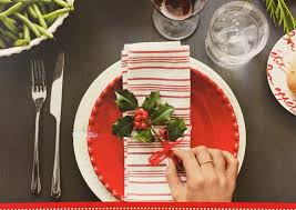 christmas place setting for the holiday lover in me pinterest