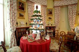 victorian christmas decorations house u2013 home design and decorating