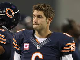 does anyone know how jay cutler keeps his hair looking so good