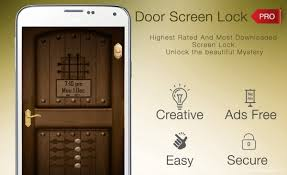 screen lock pro apk door lock screen pro apk v2 0 android application amzmodapk