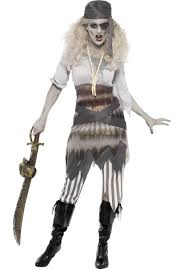 ghostly lady halloween costume shipwrecked sweetie costume ghost pirate lady costume escapade uk