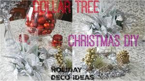 dollar tree diy christmas decor 2016 5 ideas for the holiday